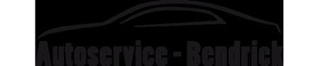Logo Autoservice - Bendrick